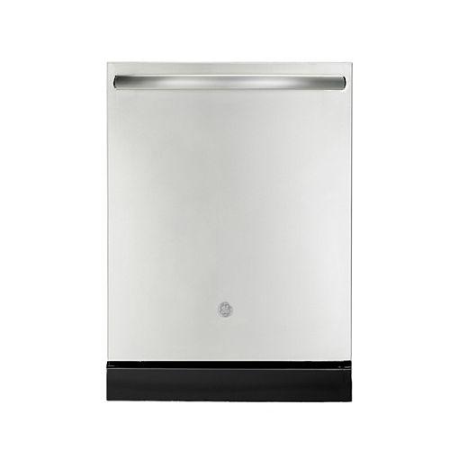 Lave-Vaisselle Encastré - Acier inoxydable