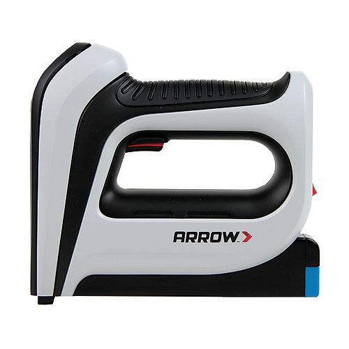 T50DCD Cordless Electric Staple Gun
