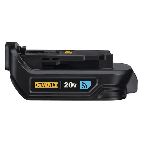 20V MAX Tool Connect Connector