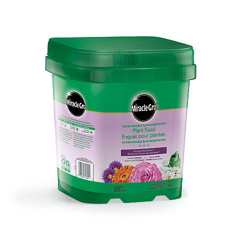 Engrais Pour Plantes Hydrosoluble Bloom Booster 15-30-15 1.5 Kg