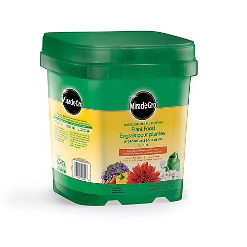 Water Soluble All Purpose Plant Food 24-8-16 1.5 kg