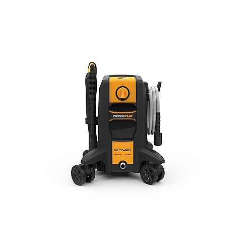 Spyder 1800PSI Electric Pressure Washer