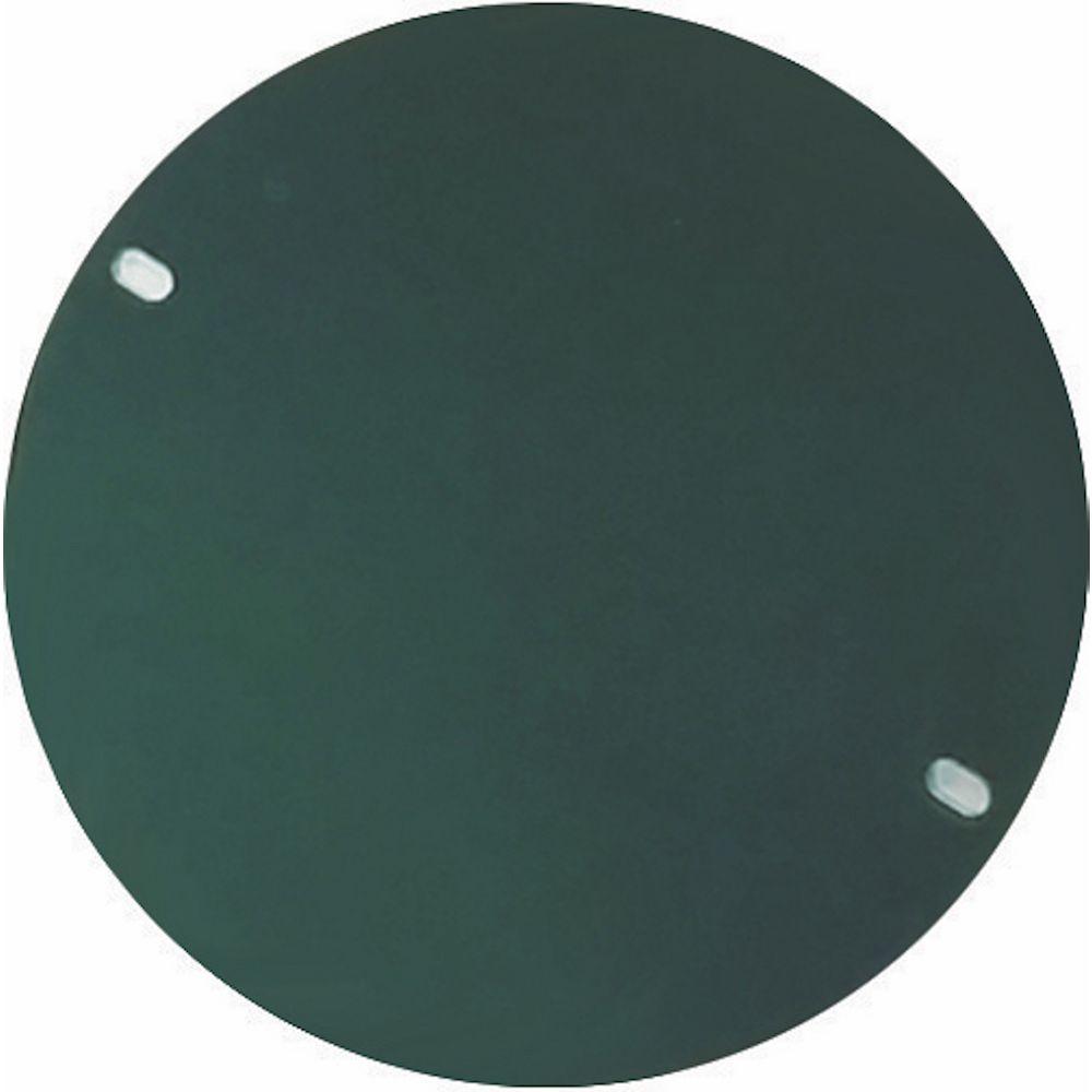 Outdoor Water Solutions OWS Couvercle de la lentille pour la lumière sous-marine de 12 watts LED - Vert