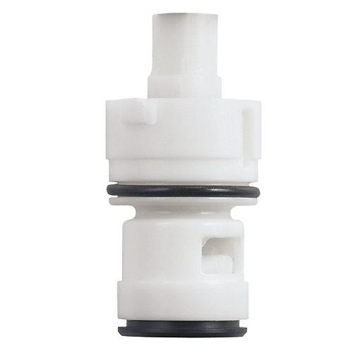 Cartridge Valve for Coralais Faucets (Hot)