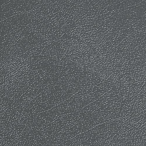 Levant 5 ft. x 10 ft. Slate Grey Vinyl Universal Flooring