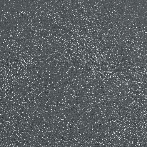 G-Floor Levant 5 ft. x 10 ft. Slate Grey Vinyl Universal Flooring