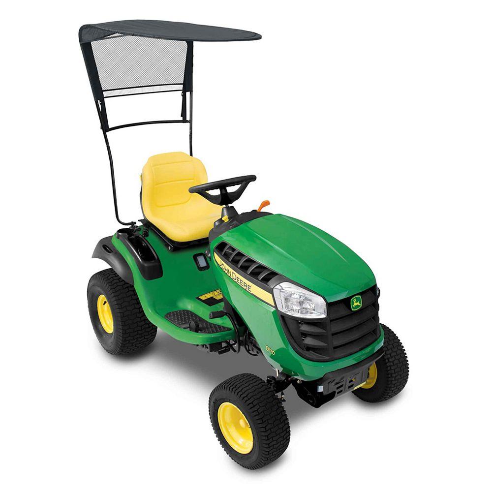 John Deere Toit ouvrant pour tracteur des séries 100 et S240