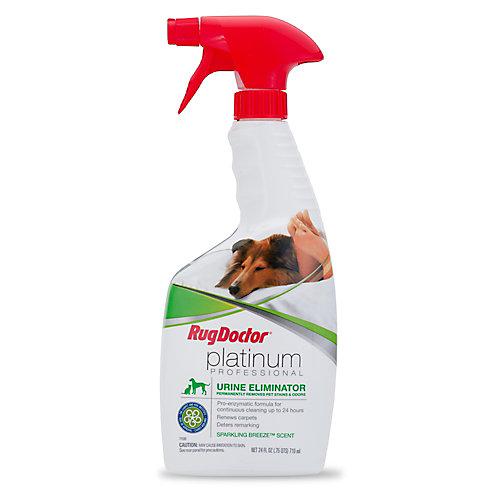 Platinum Professional Urine Eliminator 710ml