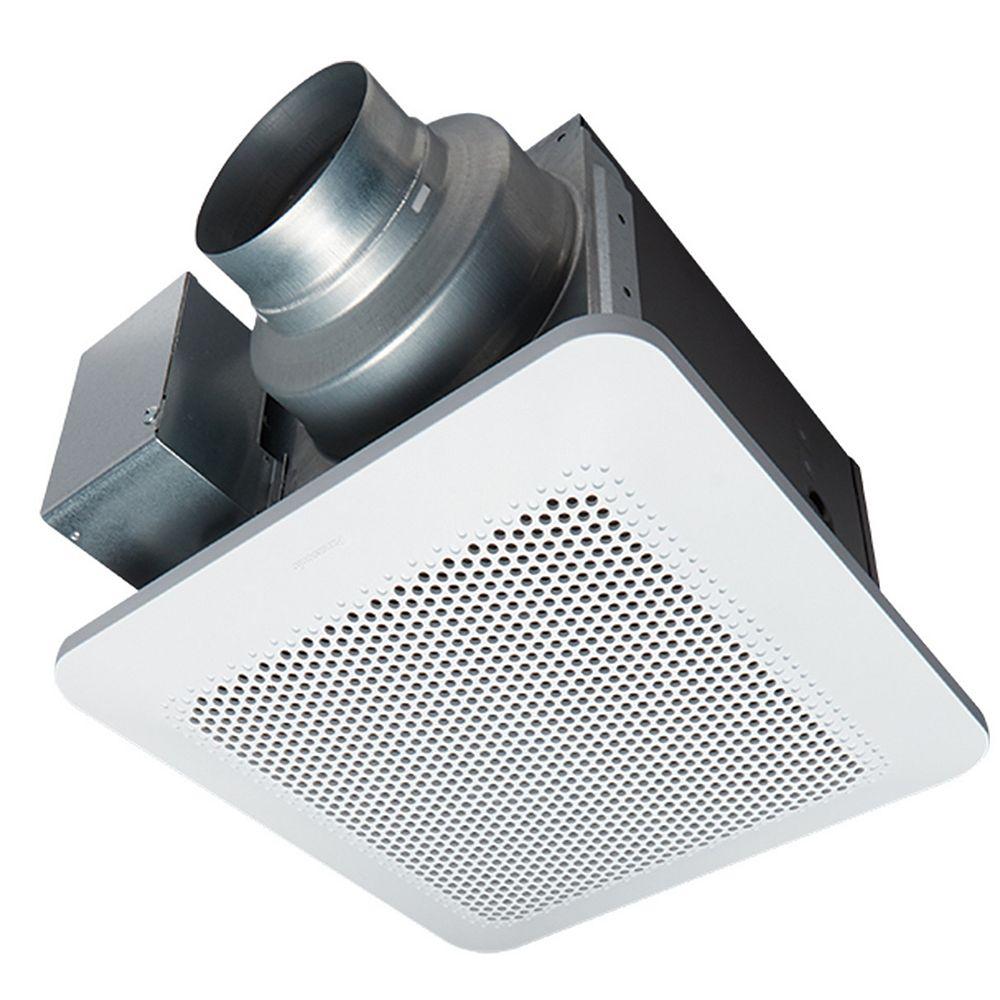 Panasonic WhisperChoice Fan -80-110 CFM FV0811RQ1