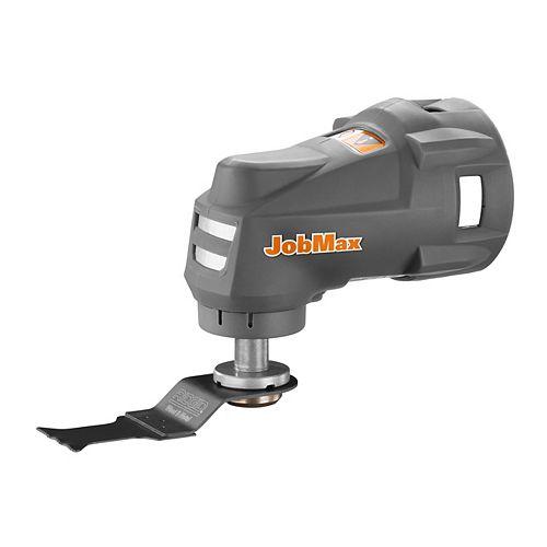JobMax 12-Volt Multi-Tool Head