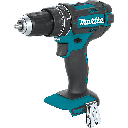 18V LXT 1/2-Inch Li-Ion Cordless Hammer Drill / Driver (Tool Only)