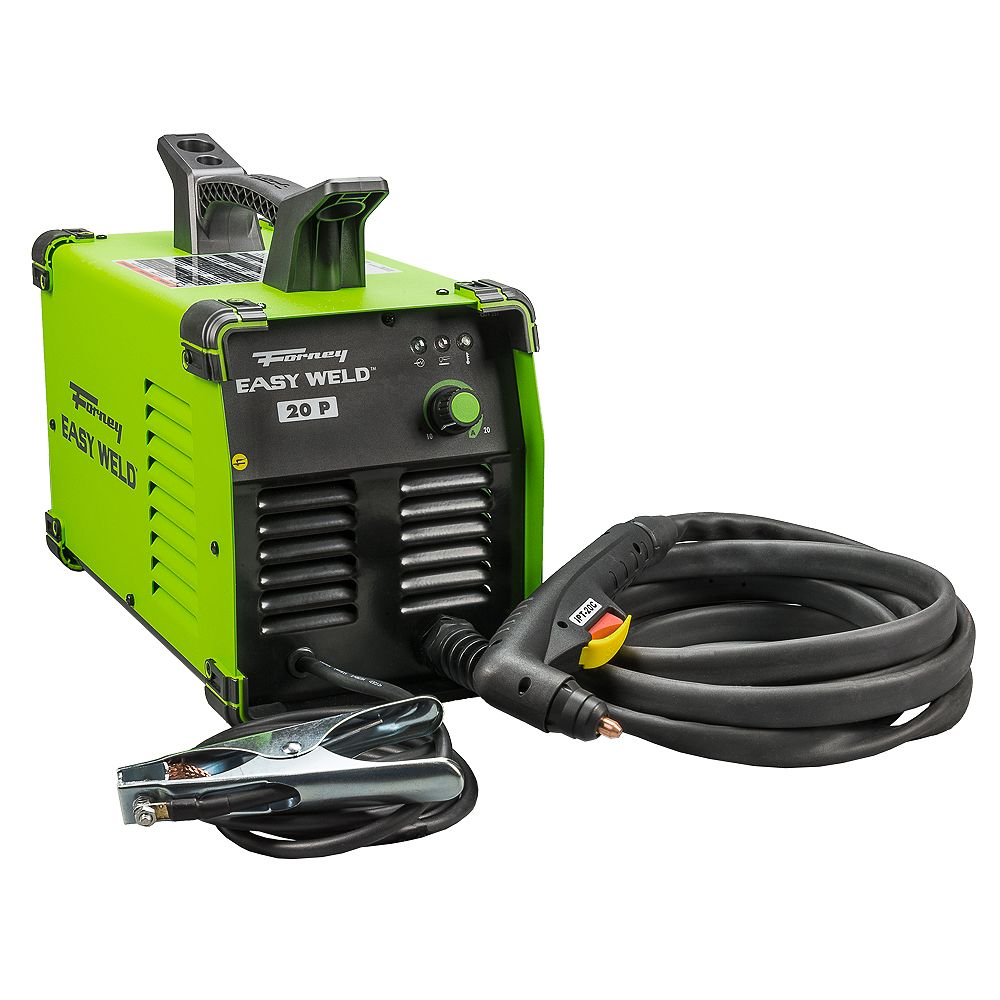 Easy Weld Forney 20 P Plasma Cutter