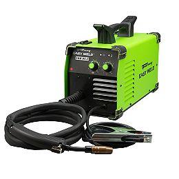 Forney (Soudure facile) 140 FC-i MIG (gaz inerte métallique) Machine
