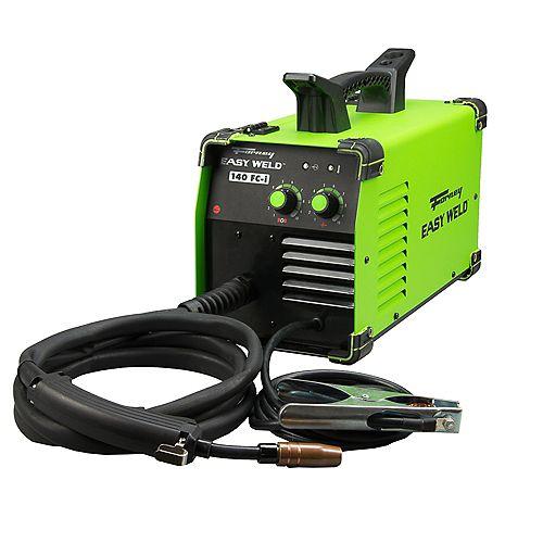 Forney 140 FC-i MIG Machine