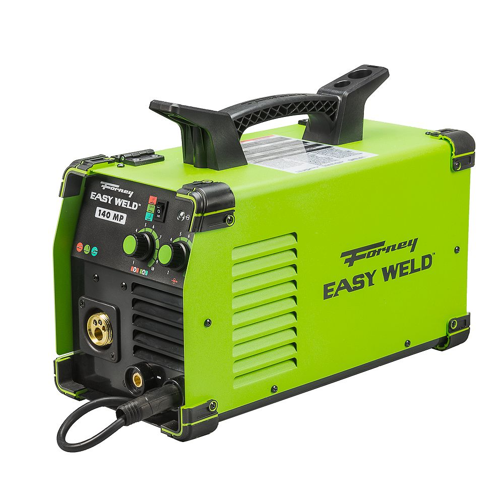 Easy Weld Forney 140 MP Machine