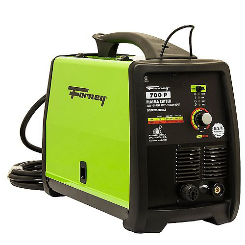 Forney Industries 700 P Plasma Cutter