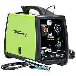 190 MIG (gaz inerte métallique) Machine à souder
