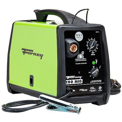 Forney Industries 190 MIG Welder