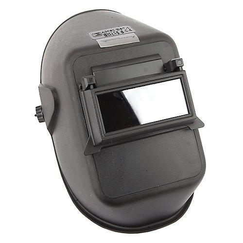 Bandit I Welding Helmet, 2 inch x 4-1/4 inch, Lift Front, #10
