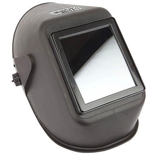 Forney Industries Bandit II, Welding Helmet, Fixed Shade #10