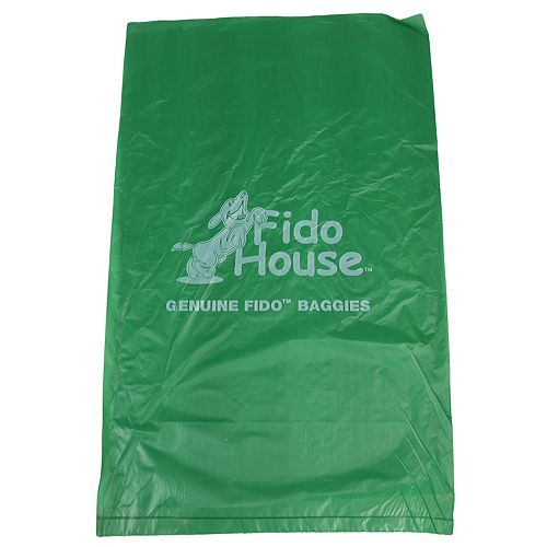 Case of Disposable Pet Waste Bags