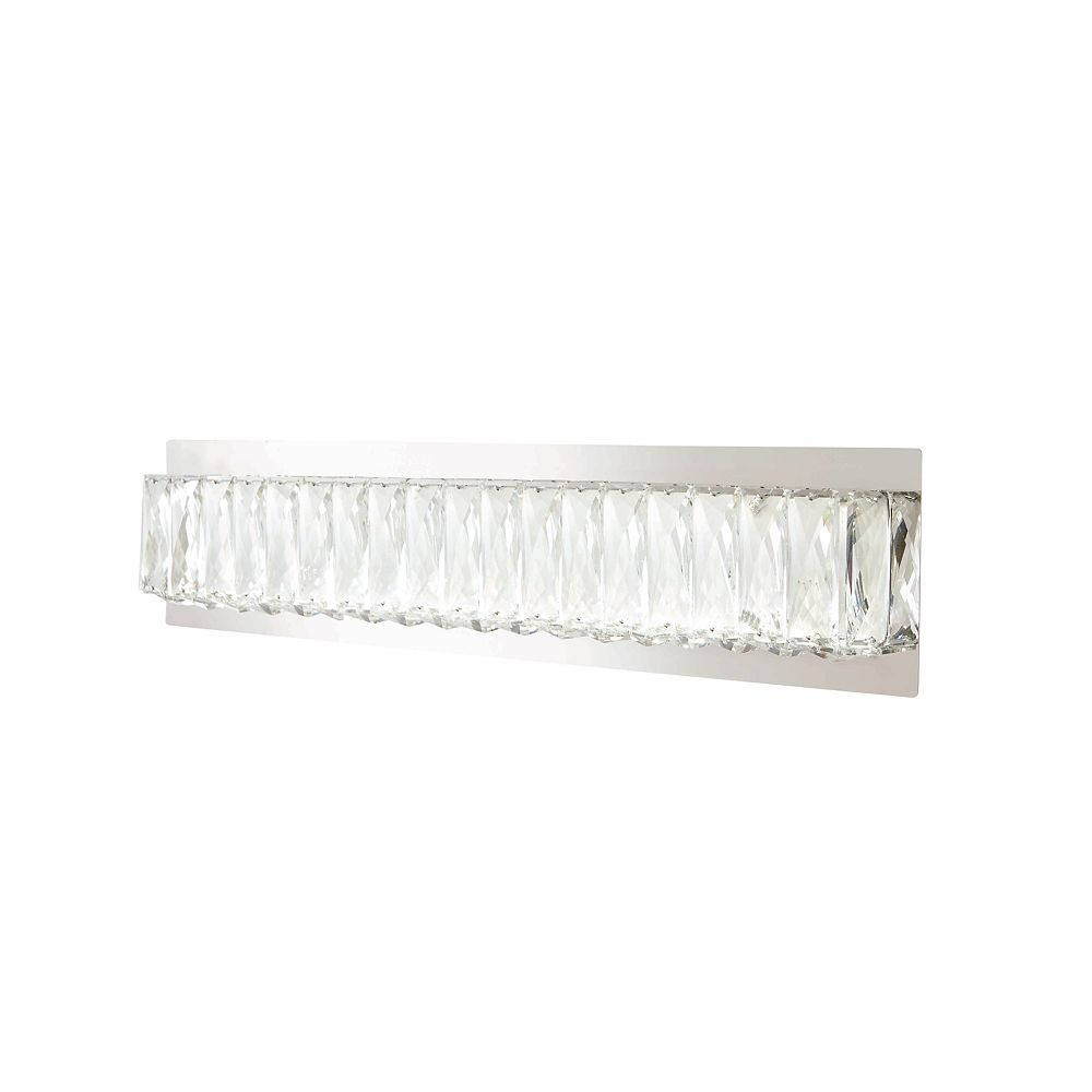 Home Decorators Collection Led Vanity Fixture The Home Depot Canada