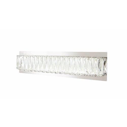 LED vanity fixture