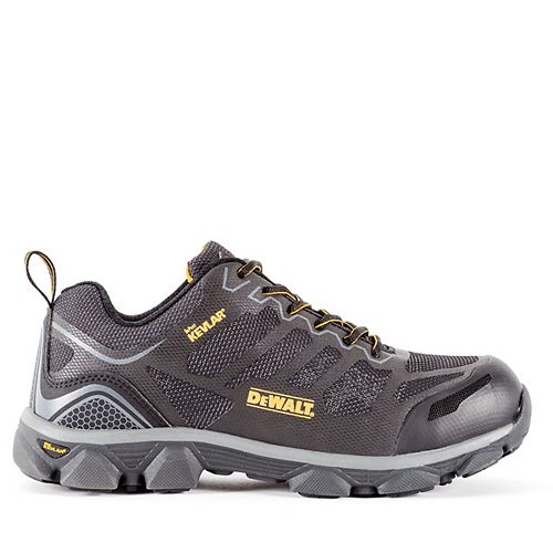 Crossfire Lo Kevlar CSA Homme (t:10.5) Embout D'aluminium/Plaque Composite chaussure de athlétique