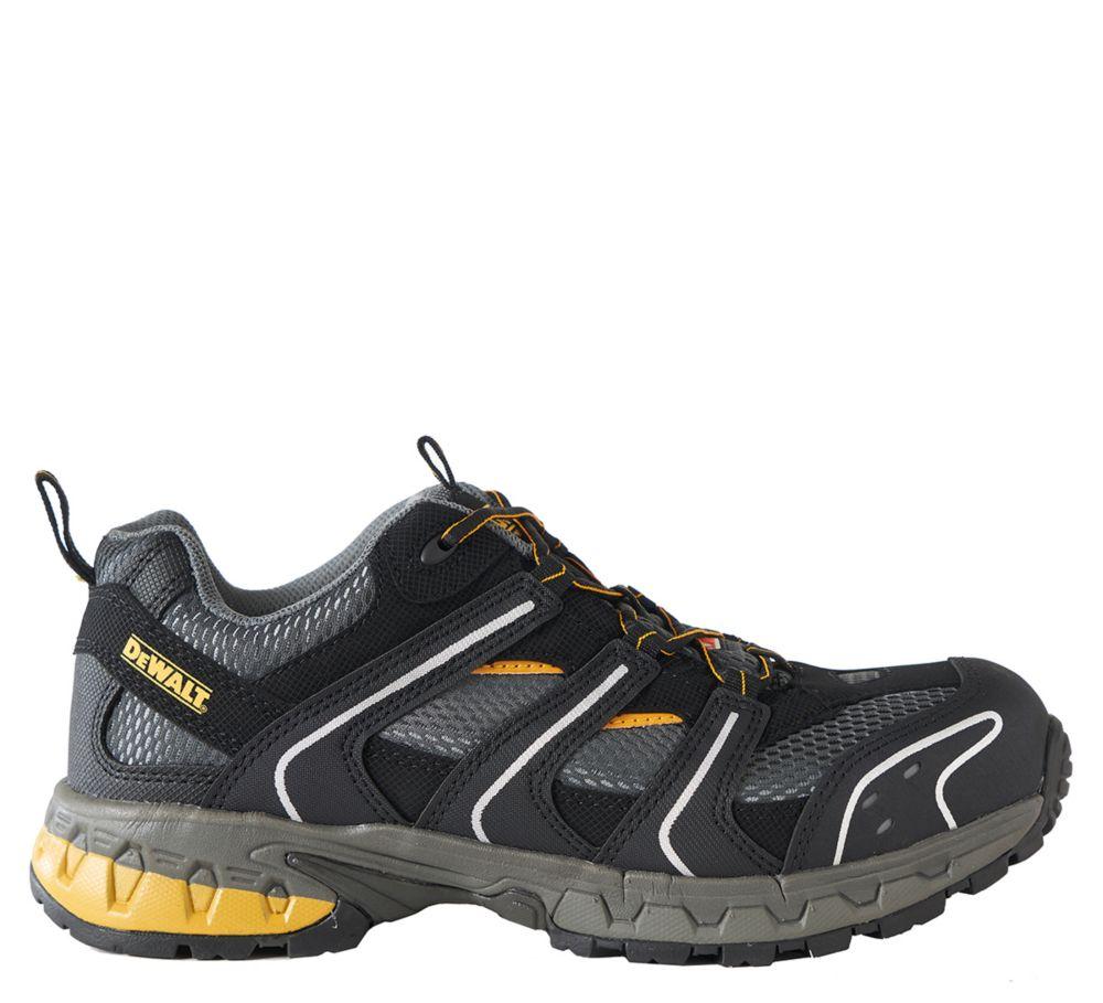 lightest composite toe shoes
