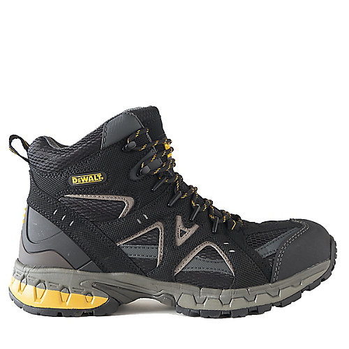 Torque Mid *CSA approved* Men's (size 13) Steel Toe/Steel Plate Lightweight Athletic Work Boot