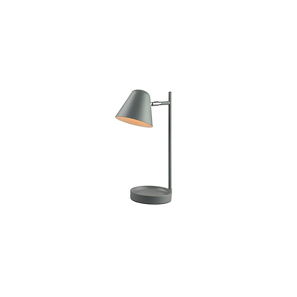 L2 Lighting Superior Metal Task lamp - grey