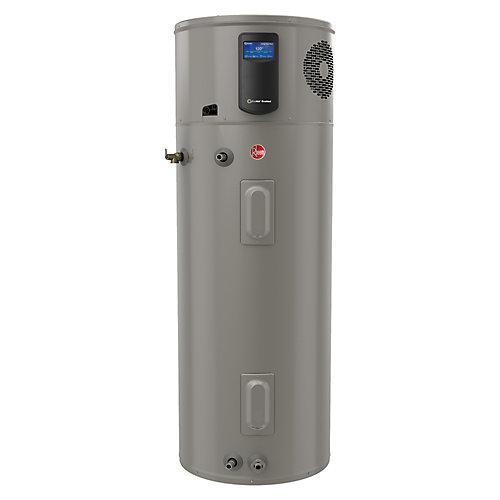 65 Gal. 10 Year Hybrid High Efficiency Smart Tank Electric Water Heater