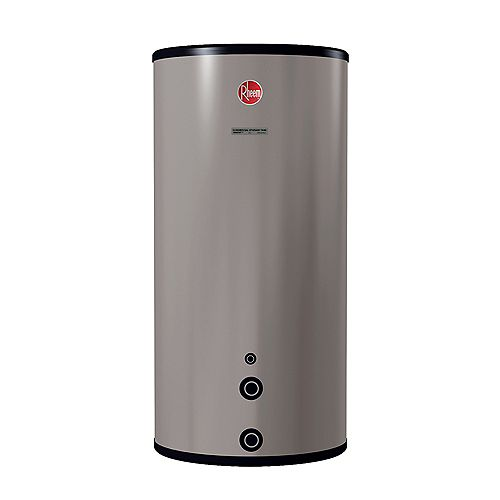 Commercial 110 Gallon Indirect Water Heater