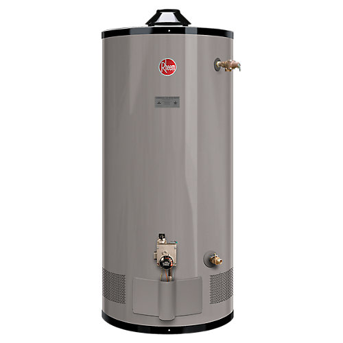 Commercial 75 Gal Propane Water Heater