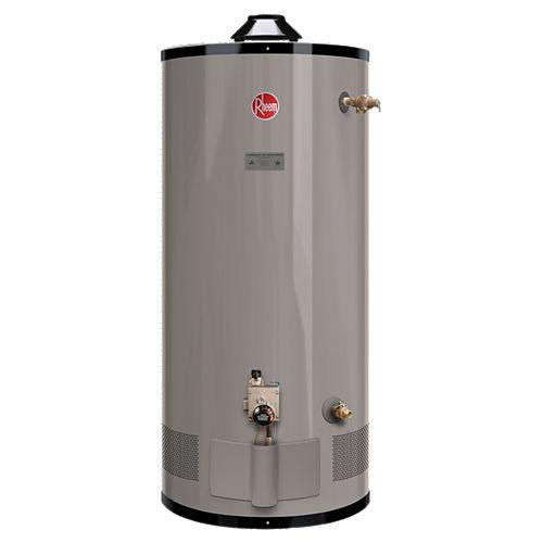 Rheem Commercial 75 Gal Propane Water Heater
