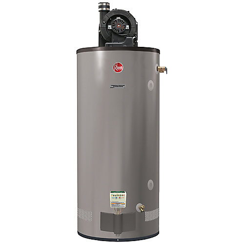 75 Gallon Commercial Propane Powervent Water Heater