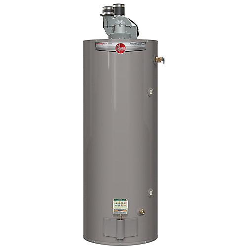 50 Gallon Propane Power Direct Vent