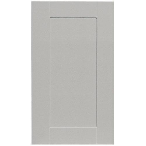 Cambridge - Door 18 inch x 30 inch - Painted Canadian Grey
