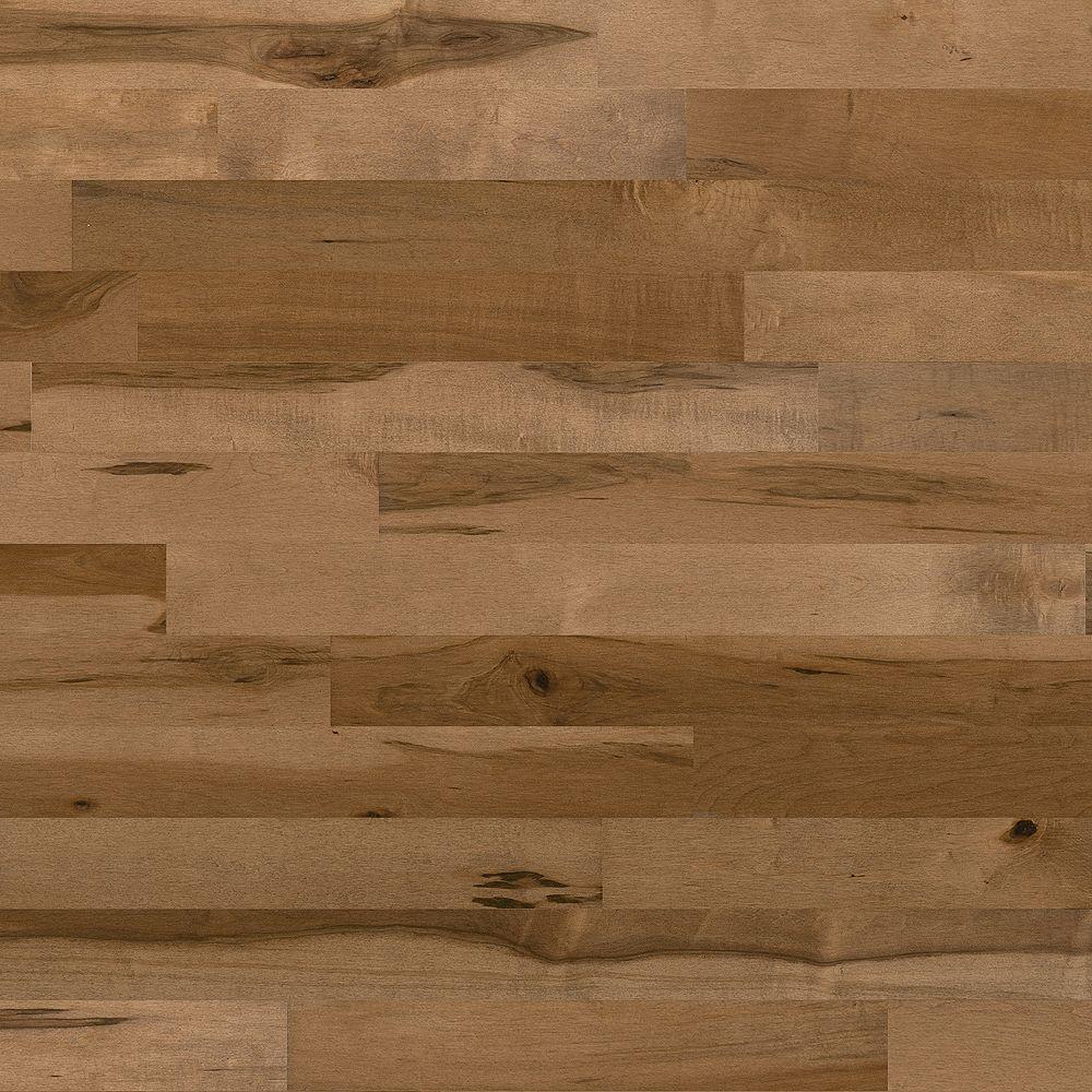 Canadian Solid Hardwood Flooring Maple