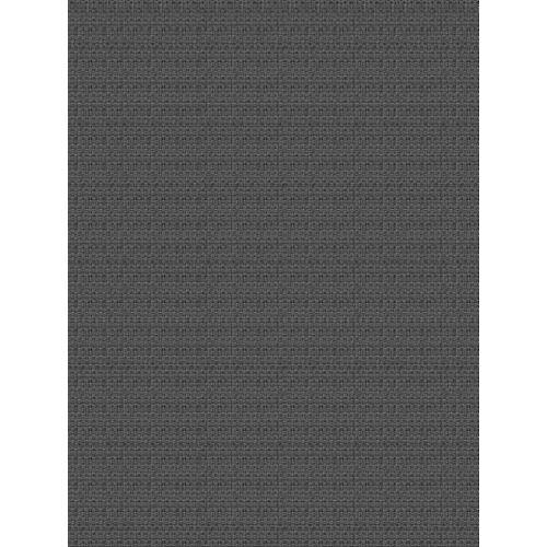 Tapis tissé plat, 6 pi 6 po x 8 pi 8 po, Monaco Camwood, gris graphite