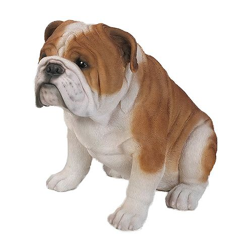 Hi-Line Gift Bulldog Statue