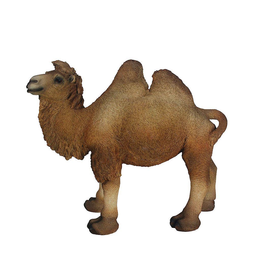Hi-Line Gift Camel Statue