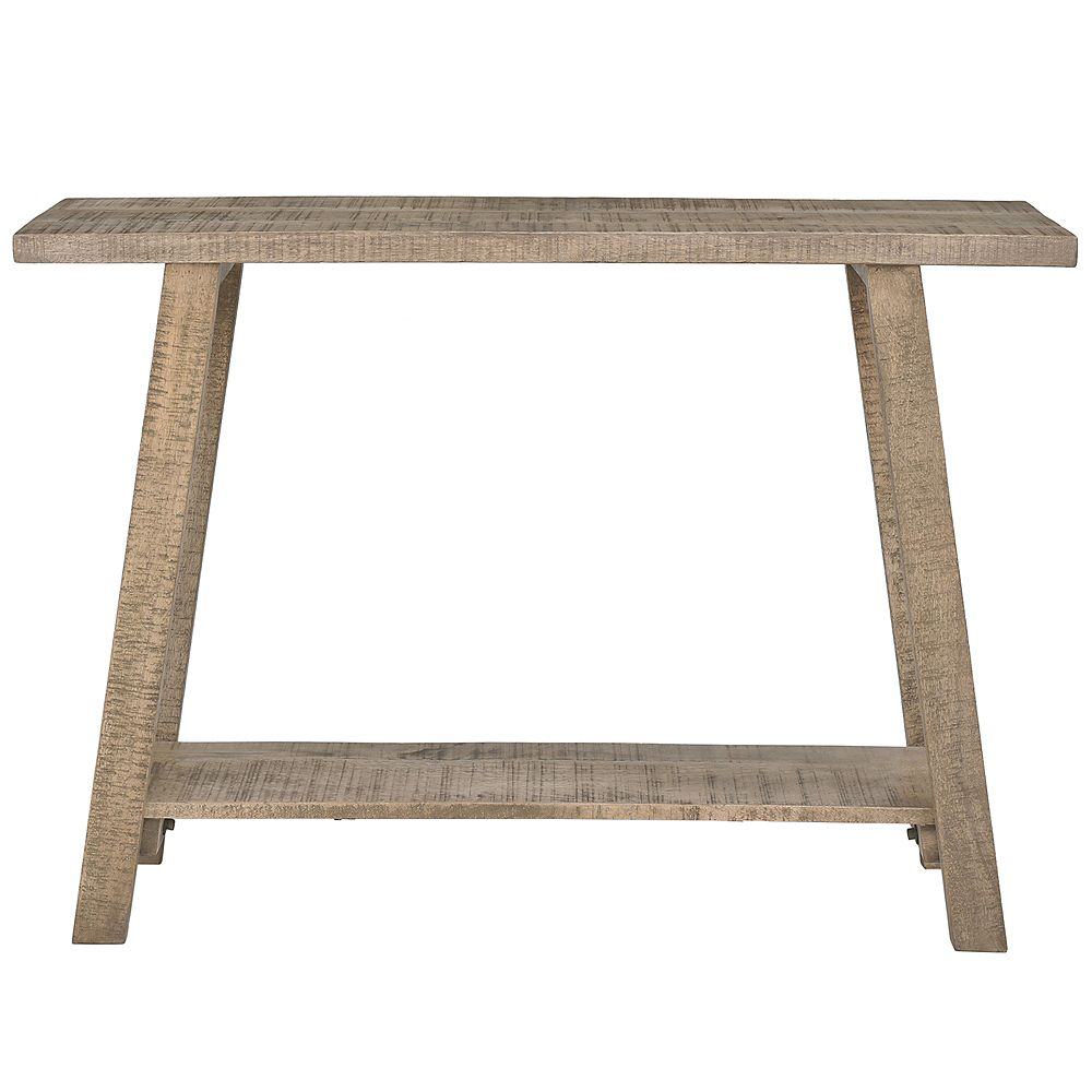 !nspire Volsa Solid Wood console Table, Reclaimed