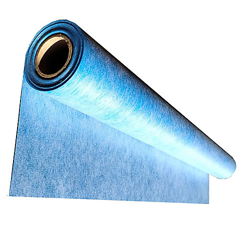 AlinO-Gard Membrane imperméable à l'eau - 10 m²/ (1 m X 10 m )