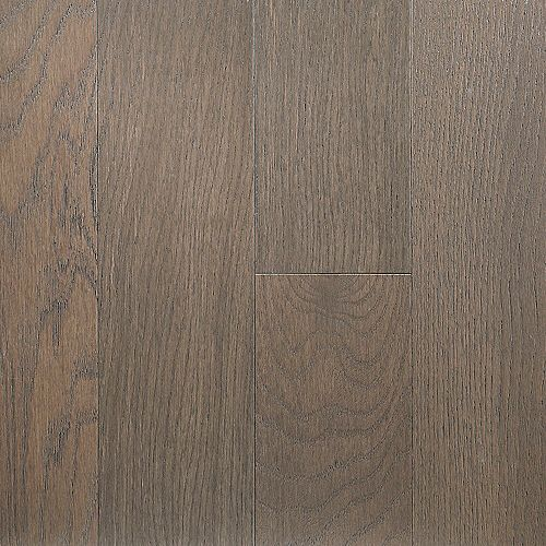 Banff 0.28-inch x 5-inch x Varying Length Waterproof Hardwood Flooring (16.68 sq. ft. / case)