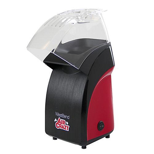 Air Crazy 4 Qt Hot Air Popcorn Machine