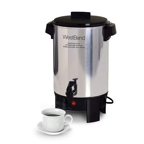 30-Cup Coffee Urn