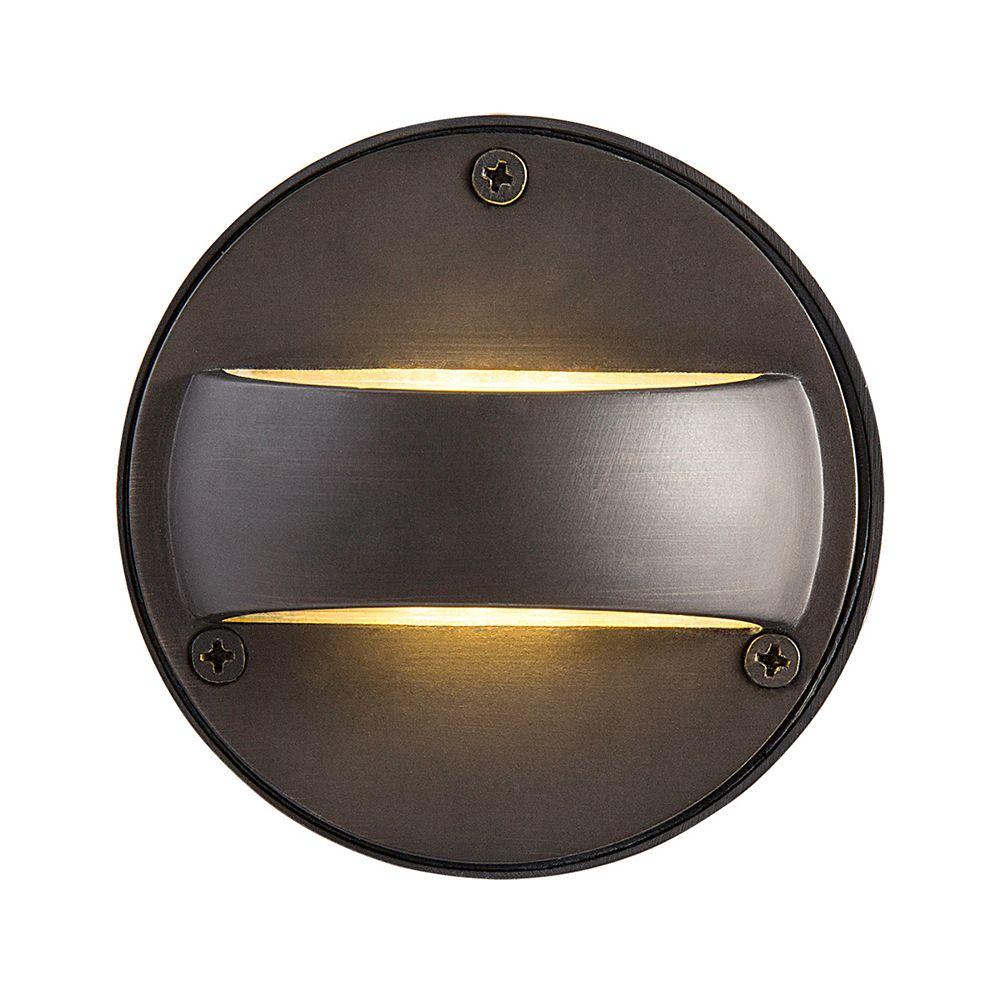Eurofase Outdoor Sconce LED, Bronze