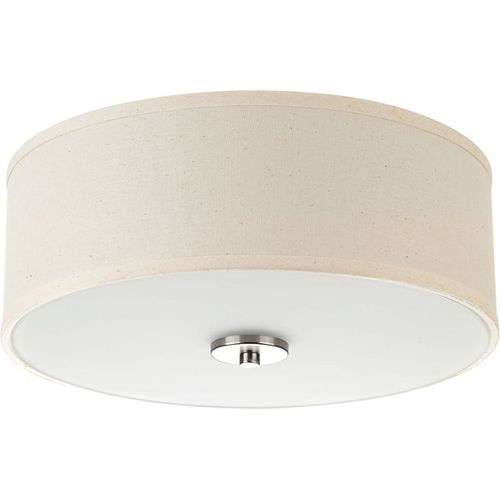 Inspire One-light LED Flush Mount