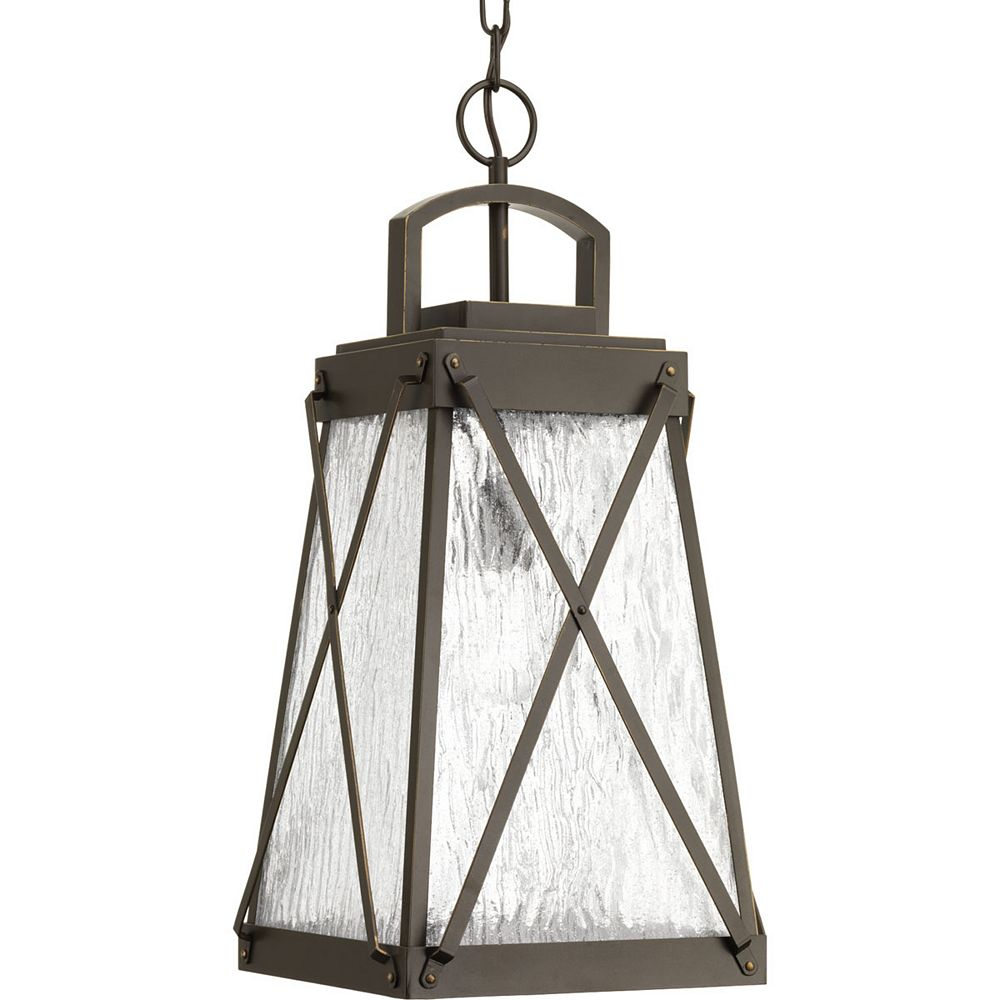 Progress Lighting Creighton One-light Hanging Lantern